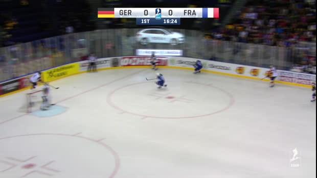 Deutschland - Frankreich | DAZN Highlights