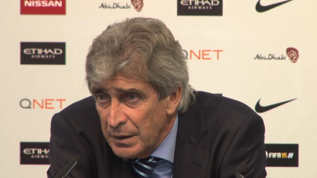 Foot : P.League - Pellegrini - « Pas d'imagination »