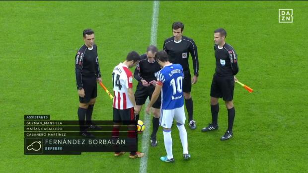 Bilbao - Real Sociedad