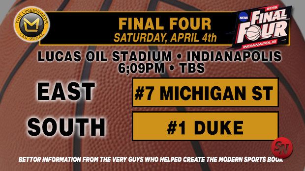 Michigan State vs. Duke