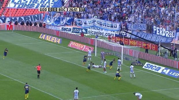 Ohne Tevez nix los: Boca Juniors straucheln