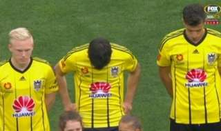 A brace from Henrique inspired Adelaide to a 2-0 win over Wellington Phoenix on Sunday afternoon.