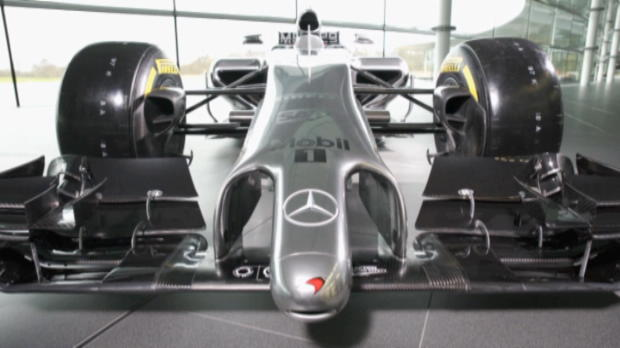 McLaren looking for improvements