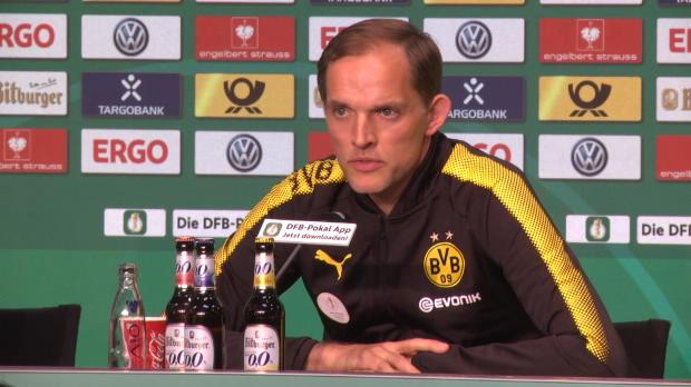 """Tuchel: """"Kovac-Handschrift klar zu erkennen"""""""