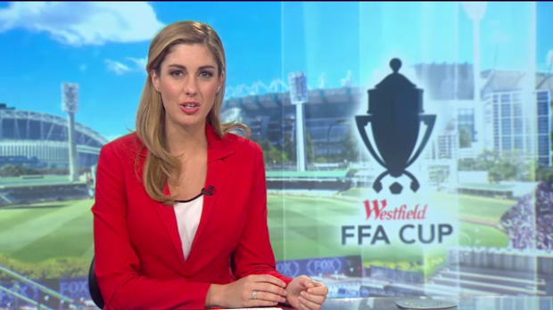 Sydney's historic cup clash