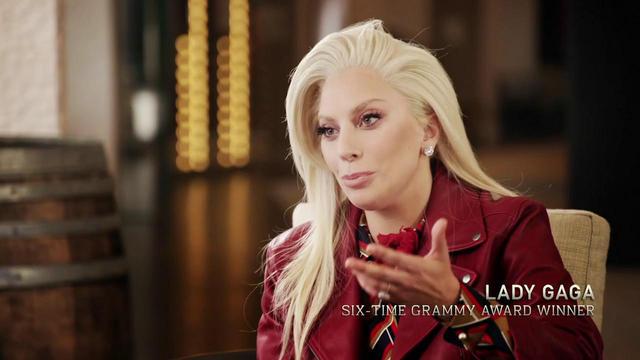 Lady Gaga compares Cam Newton to jazz music