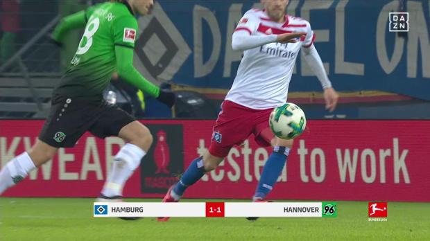 90 in 90 (21. Spieltag)