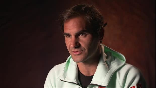 """Madrid: Federer: """"Erwartungen sind eher klein"""""""