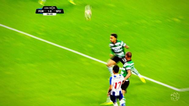 Porto hält dank Traum-Debüt die Liga spannend