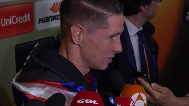 """Torres: """"Wichtigster Titel meiner Karriere"""""""