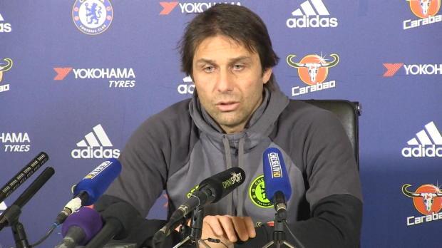 """Conte: Diego Costa? """"Ist glücklich bei uns!"""""""