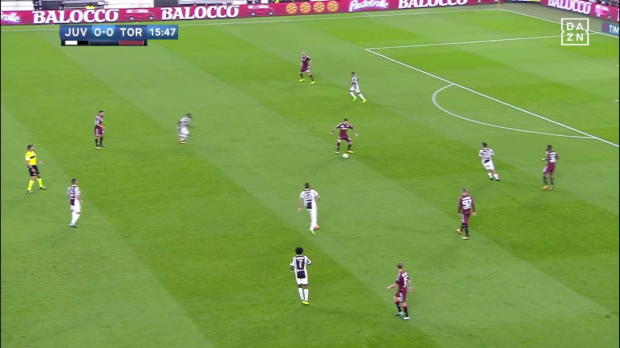 Top 5 Serie A