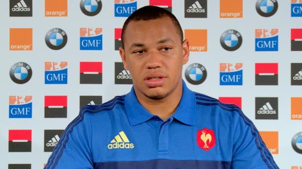 XV de France - Fickou - 'Tout le monde pense que nous ne sommes pas au niveau'