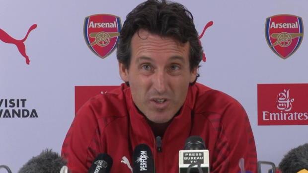 Emery: Guardiola besser als Spieler und Trainer