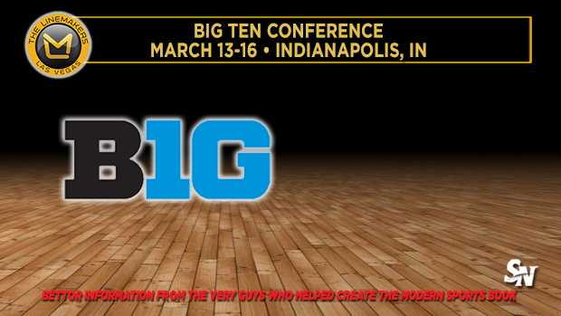 Conference Tournament Preview:  Big 10