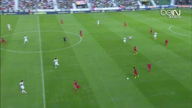 Liga : Elche 0-2 Séville