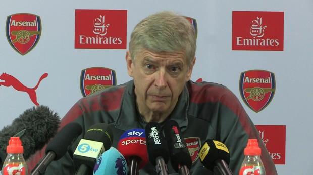 Wenger: Keine Sorgen um Zukunft bei Arsenal