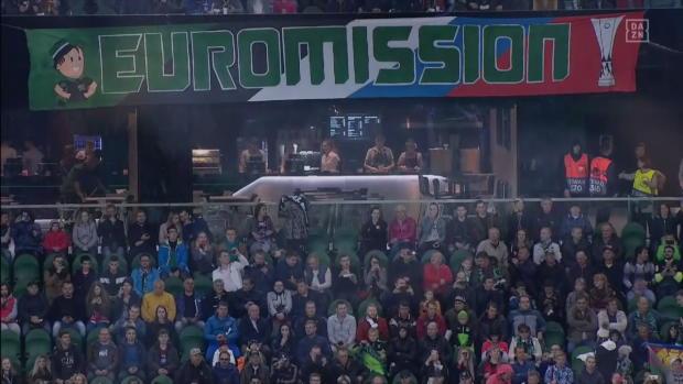 Euroleague übertragung
