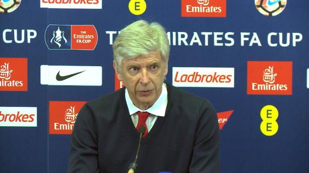 FA Cup: Wenger: Bleibt eine fragile Situation