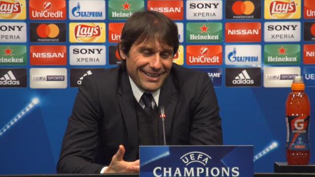 """Conte: Messi trainieren? """"Unmögliche Situation"""""""