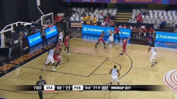 FIBA Americup Day 4 Wrap