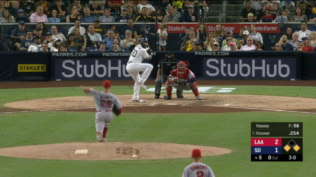 Must C: Angels triumph in extras