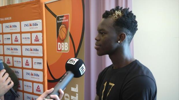 NBA-Star Schröder hofft auf Braunschweig
