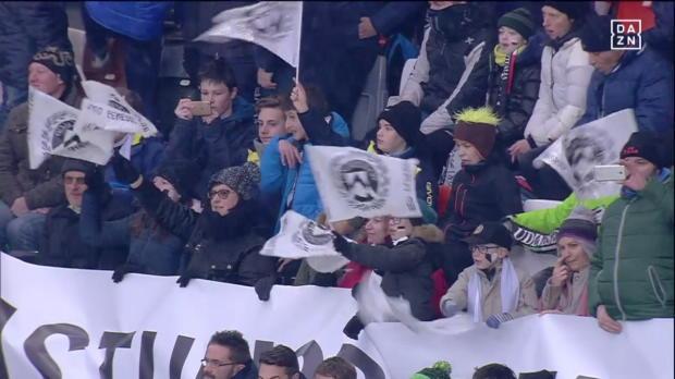 Udinese - Benevento