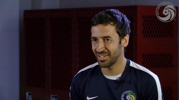 Karriereende! Real-Legende Raul sagt Tschüss