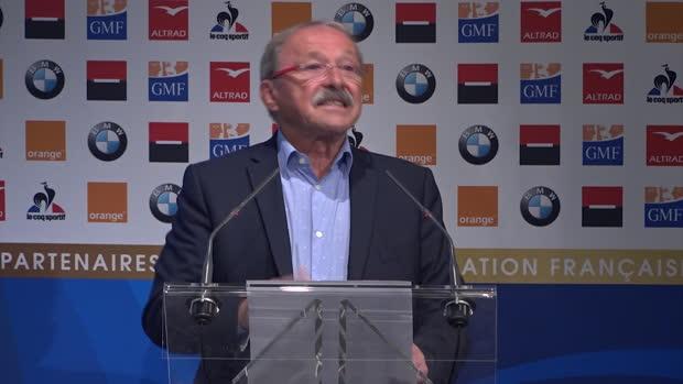 Rugby : XV de France - Brunel rassurant sur l'état physique d'Iturria