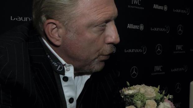 "Doping: Becker: Gerüchte sind ""respektlos"""
