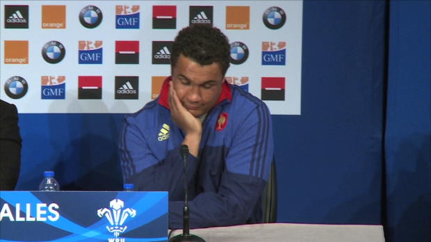 VI Nations - XV de France : Dusautoir : ''L'ambition d'aller gagner''