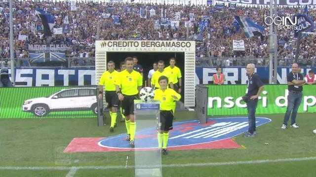 Serie A : Atalanta 0-0 Hellas Verone