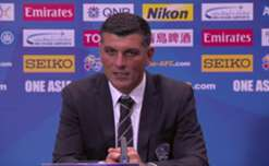 Roar boss John Aloisi lamented his side's defensive mistakes in the ACL loss to Ulsan.