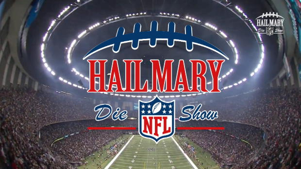 Hail Mary: 45 Mio. Truthähne + 3 x NFL = Thanksgiving