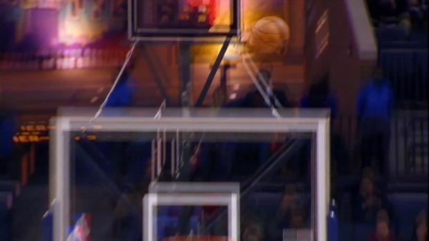 NBA Slam Funk! - Excerpt 1