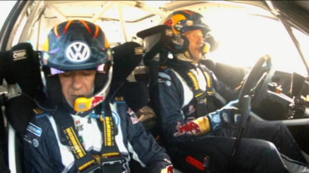 WRC Portugal - Latvala vuelve a la senda de la victoria
