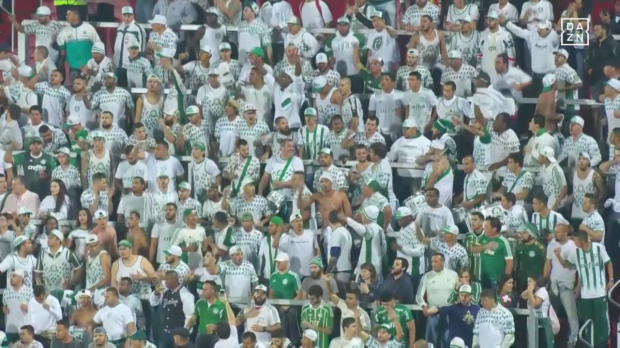 Flamengo - Palmeiras
