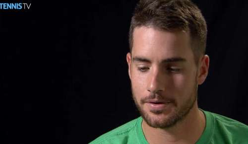 Isner Interview: ATP Washington Preview