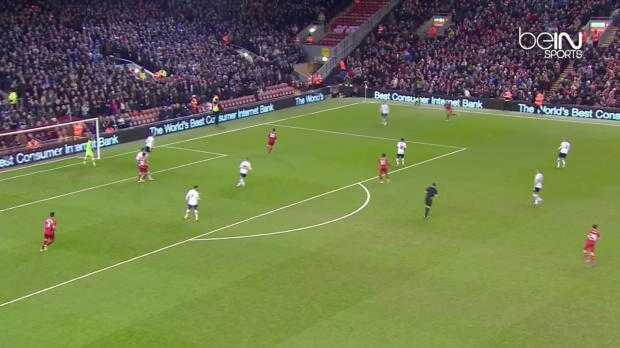 FA Cup : Liverpool 0-0 Bolton