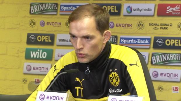 Tuchel: FCI? Sieg bei Bayern verdient gehabt