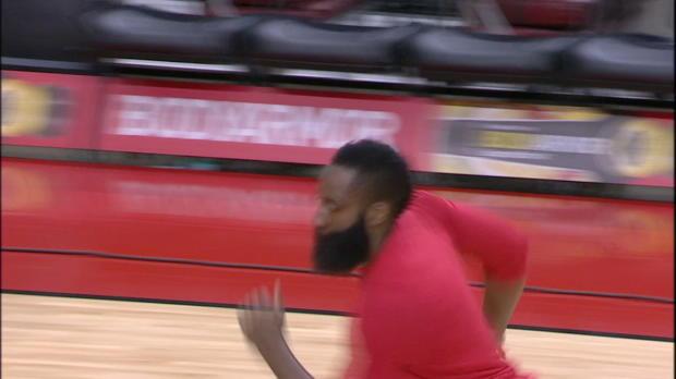 GAME RECAP: Rockets 134, Lakers 95