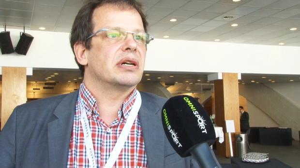 """Doping: Doku: """"Einiges Negative aus Russland"""""""