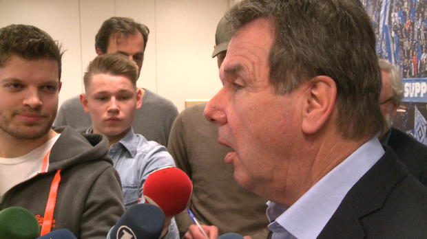 Bruchhagen: FCB-Monopol durch Finanzkraft