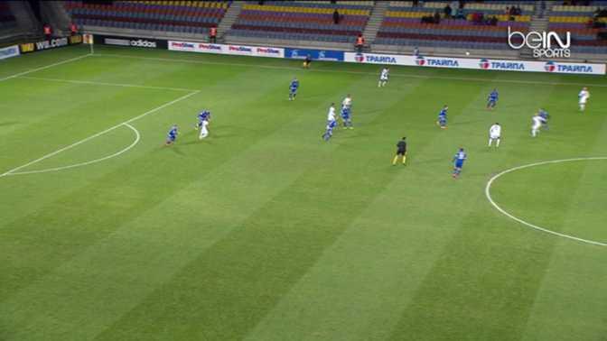 L.Europa : Dinamo Minsk 0-0 Guingamp