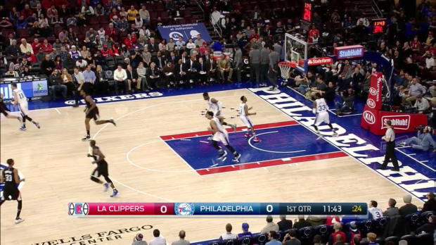 WSC: JJ_Redick_23_points_vs__the_76ers