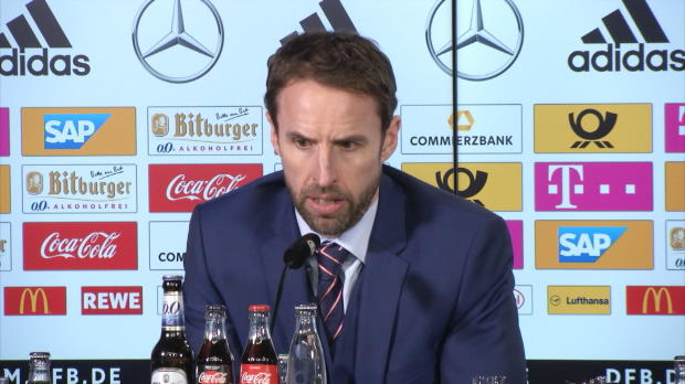 England: Southgate über den Terror in London