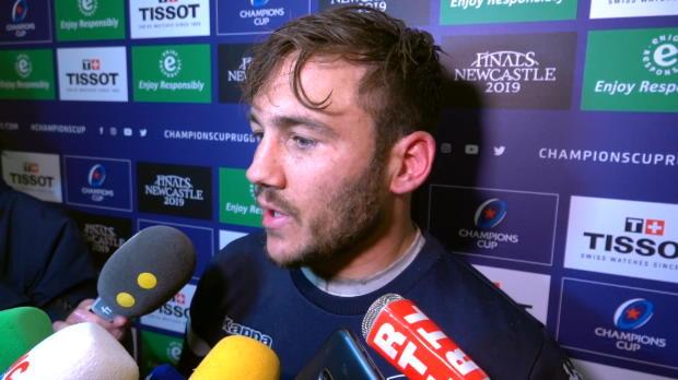 """Rugby : 4e j. - Paillaugue - """"Il s'est passé quelque chose, on n'est pas mort !"""""""