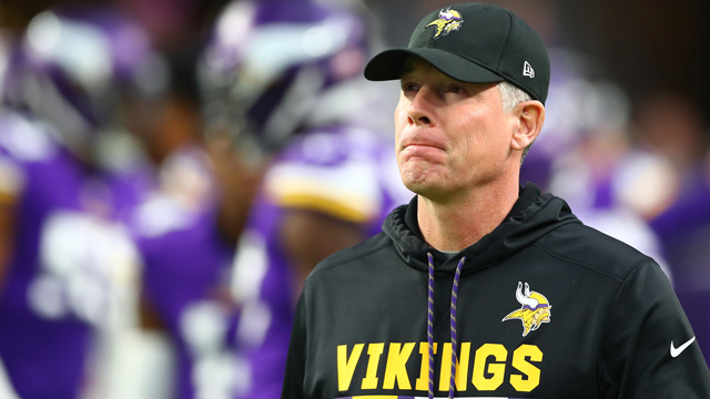 Ian Rapoport explains why the New York Giants chose Pat Shurmur as next Head Coach