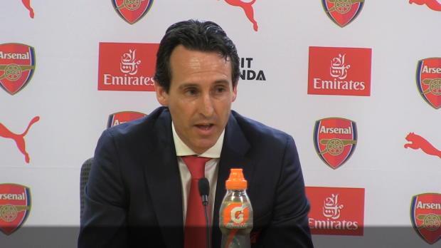 """Emery über Wenger: """"Alles von ihm gelernt"""""""